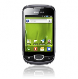 Samsung Galaxy Pop Plus S5570i