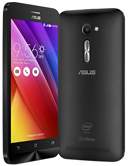Asus Zenfone 2 ZE551ML - Topic - YouTube