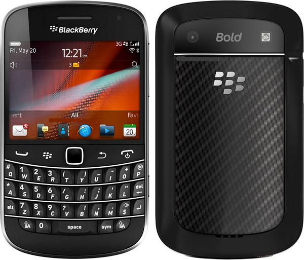 price of blackberry bold touch 9900 you for