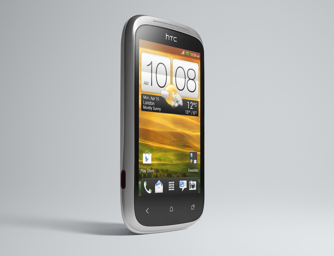 htc desire specification