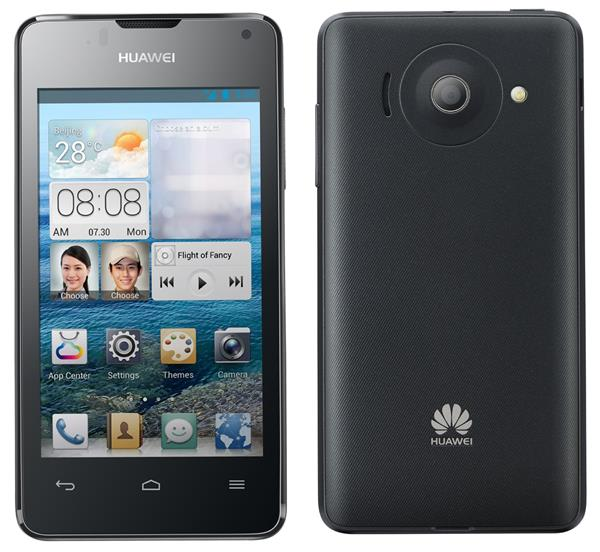 Huawei Ascend Y300 Specifications, Features and Comparison