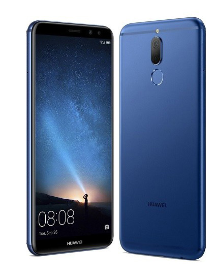 Huawei Mate 10 Lite Images Official Photos