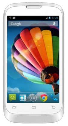 Intex Cloud Y13+