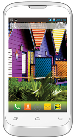 Intex Cloud Y3