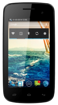 Micromax Canvas Engage A091