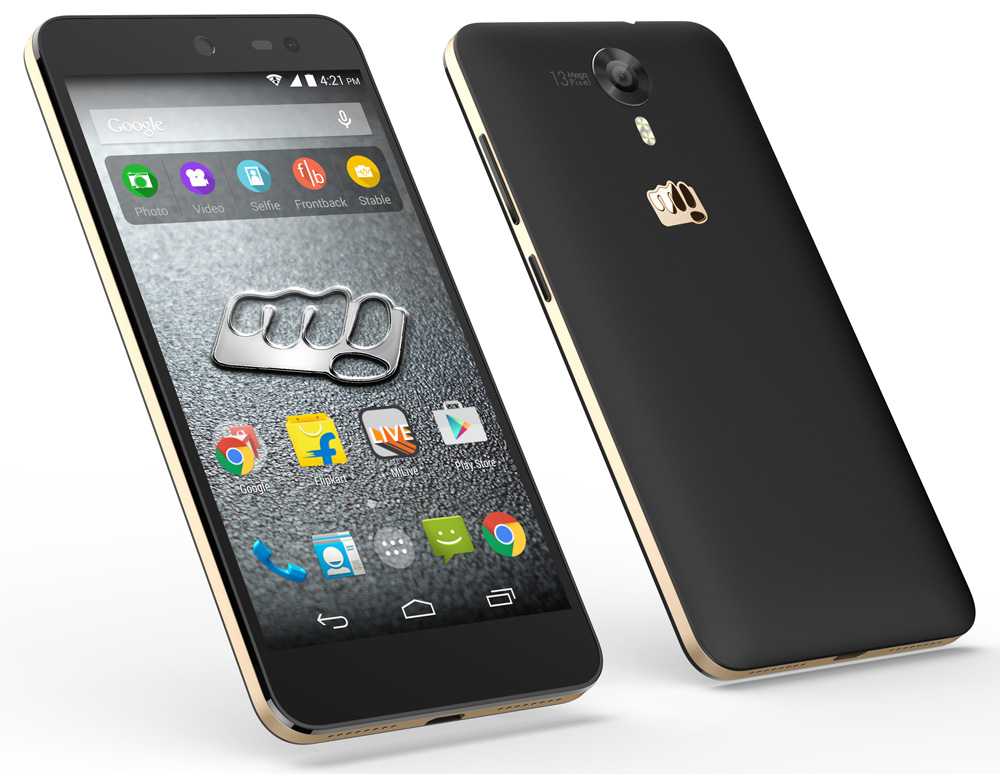 Micromax Canvas Xpress 2 E313 Full Phone Specifications
