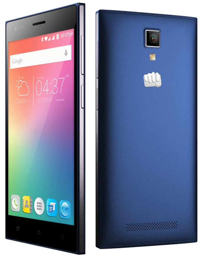 Micromax Canvas Xpress 4G Q413