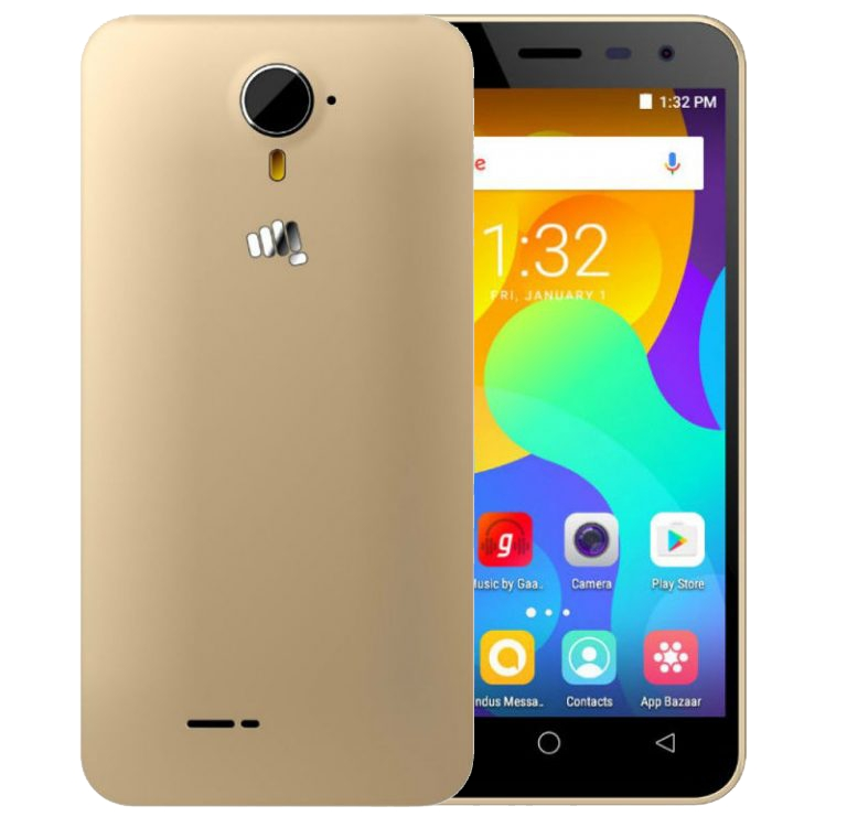 Micromax Spark Vdeo (Q415)