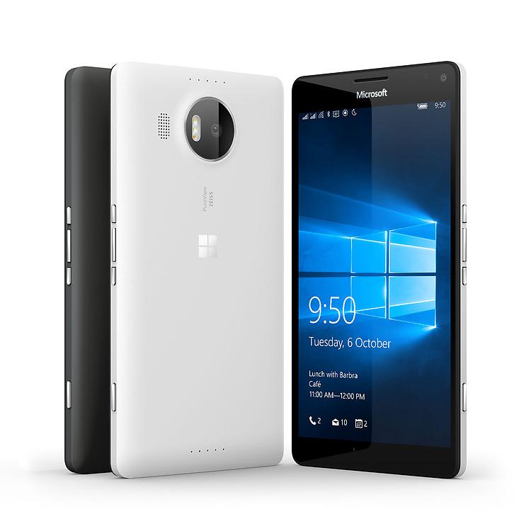 microsoft lumia 950 xl dual sim full phone specifications. Black Bedroom Furniture Sets. Home Design Ideas