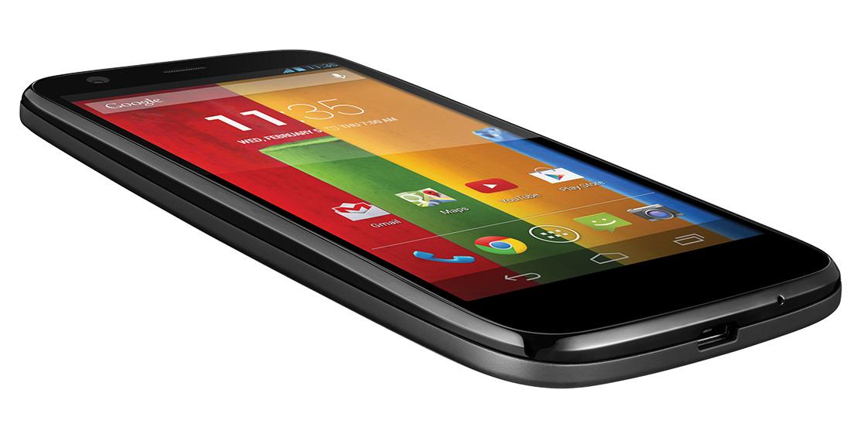Motorola moto g full phone specifications comparison
