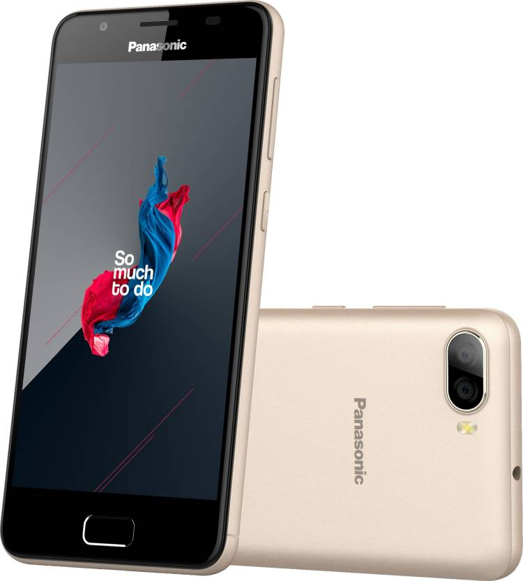 panasonic eluga ray 500 images official photos