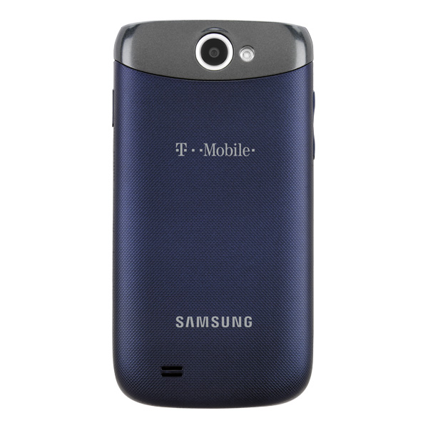 Samsung Exhibit II 4G - Specifications, Details and Images