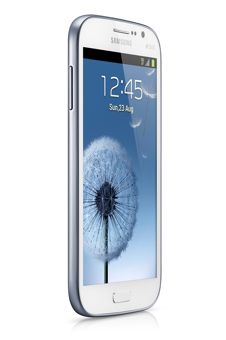 Samsung Galaxy Grand Duos I9082 Full Phone Specifications