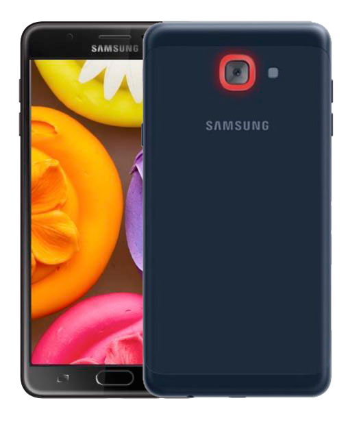 Samsung Galaxy J7 Max Images Official Photos