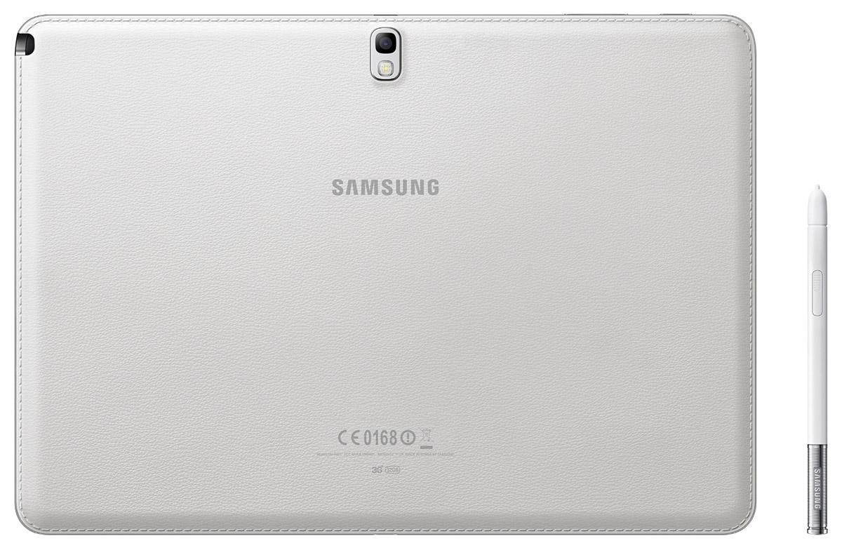 Samsung Galaxy Note 10.1 (2014 - 200.7KB