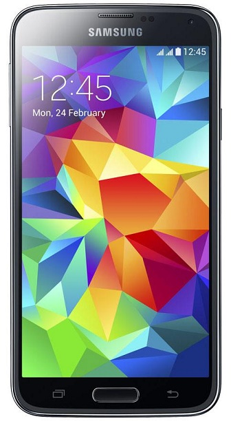 Samsung Galaxy S5 mini Duos