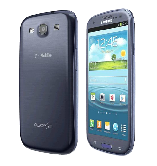 Samsung Galaxy S Iii T999 Full Phone Specifications