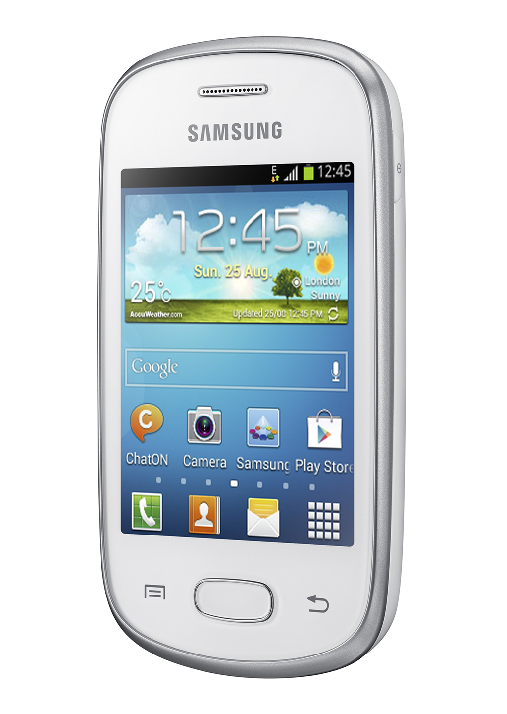 samsung galaxy star 2 - photo #23