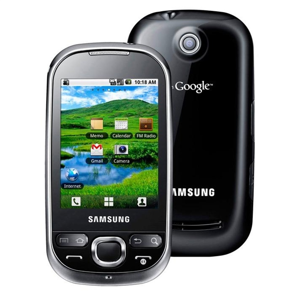 samsung i5500 galaxy 5   full phone specifications comparison