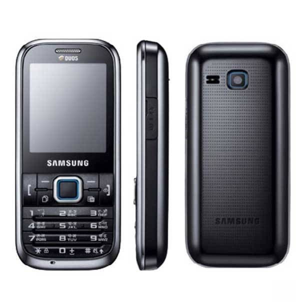 Samsung W169 Duos - Specifications, Details and Images