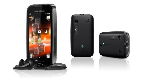 Sony Ericsson Mix Walkman - Full Phone Specifications, Comparison