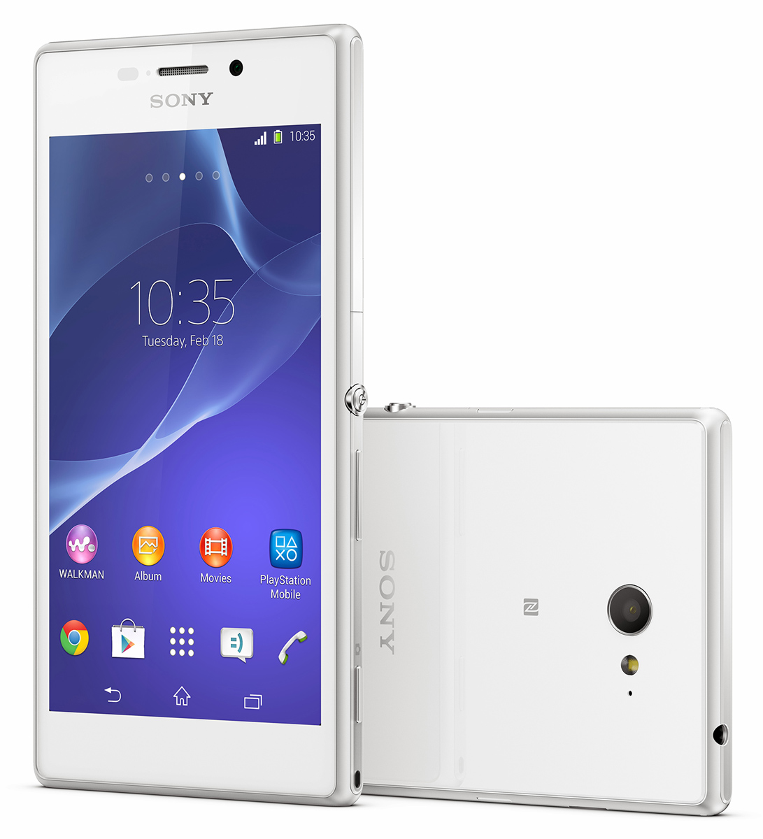 Xperia M Specification Sony Xperia M2 Full Ph...