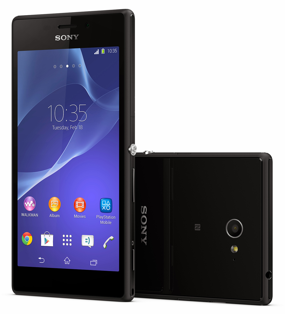 Xperia M Specifications Sony Xperia M2 ...