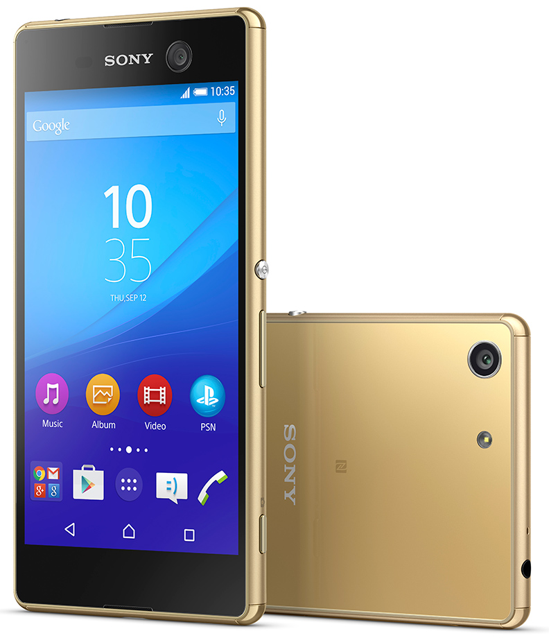 sony xperia m5 dual full phone specifications comparison. Black Bedroom Furniture Sets. Home Design Ideas