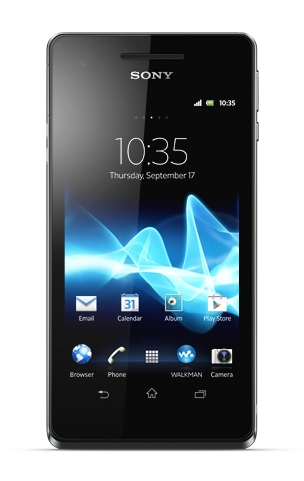 Sony Xperia V - Full Phone Specifications, Comparison