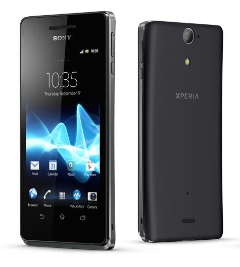 Sony Xperia V - Full Phone Specifications, Comparison  Sony Xperia V -...