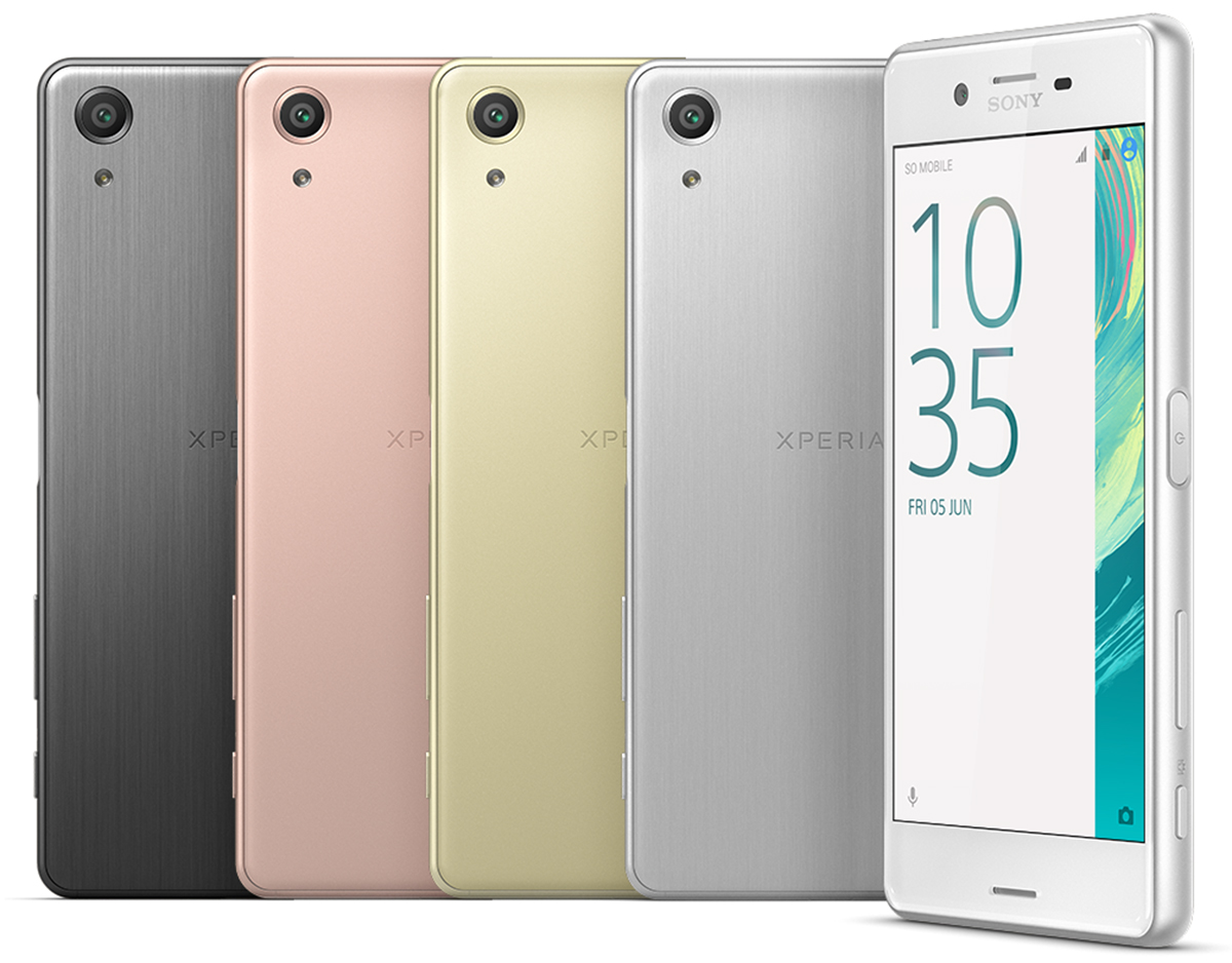 sony xperia x performance full phone specifications. Black Bedroom Furniture Sets. Home Design Ideas
