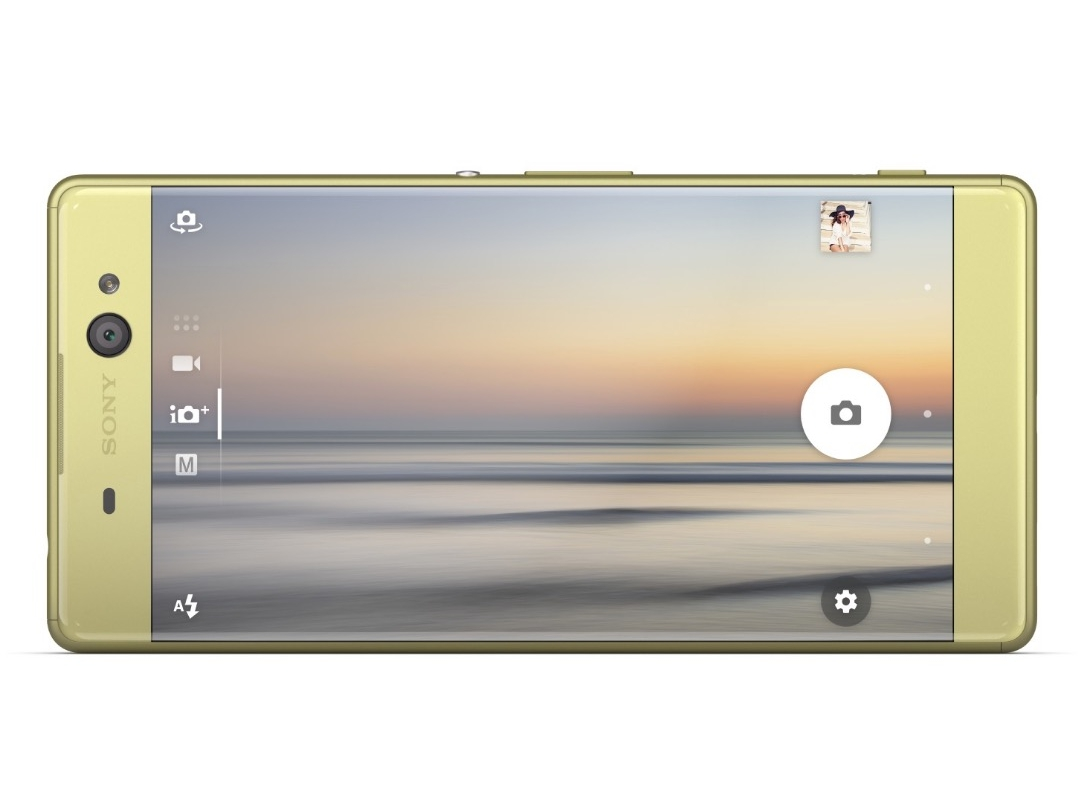 Sony Xperia Xa Ultra Full Phone Specifications Comparison