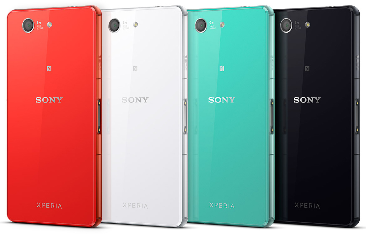 Sony Xperia Z3 Compact - Full Phone Specifications, Comparison