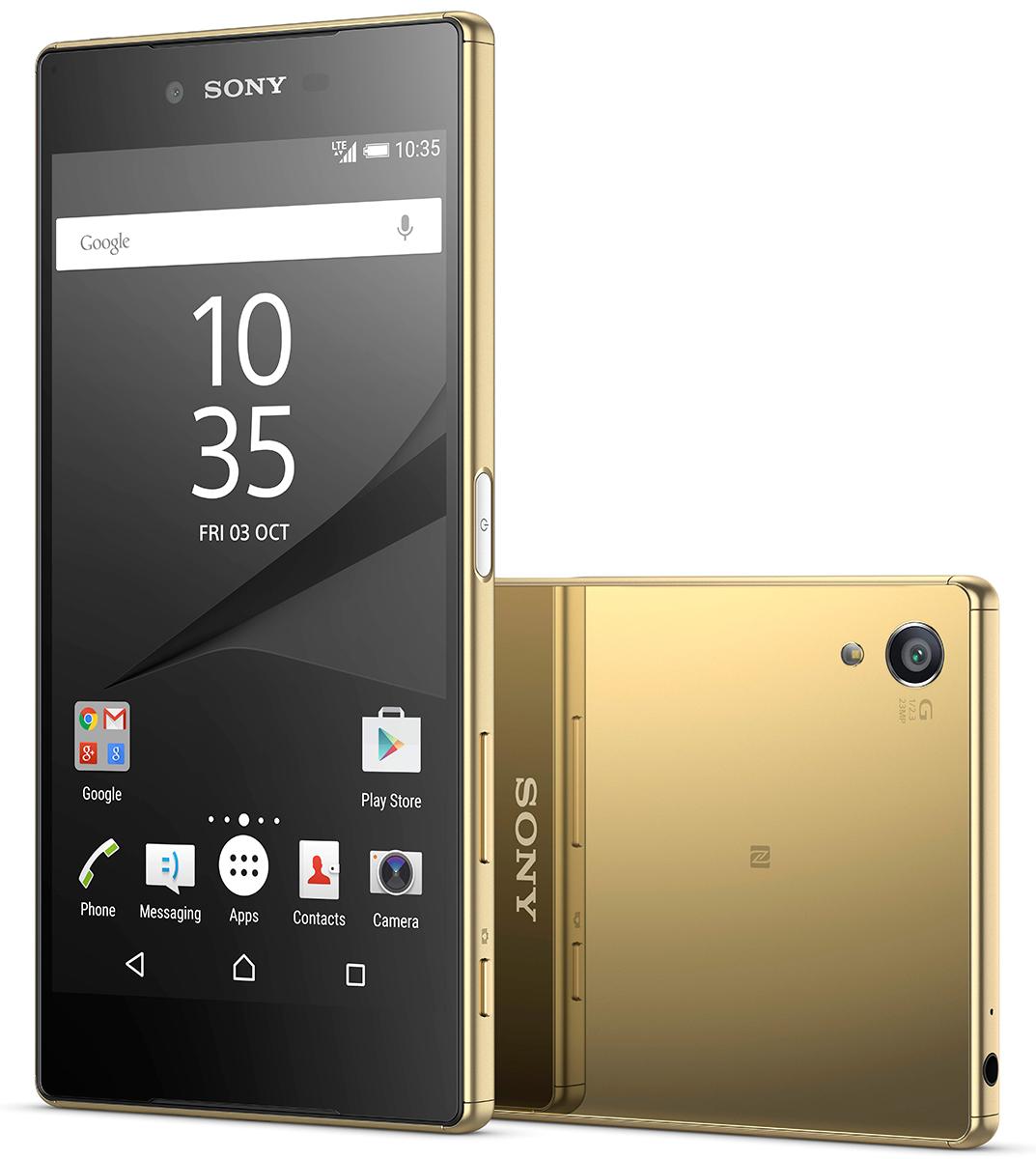 Sony xperia z5 premium release date - 52