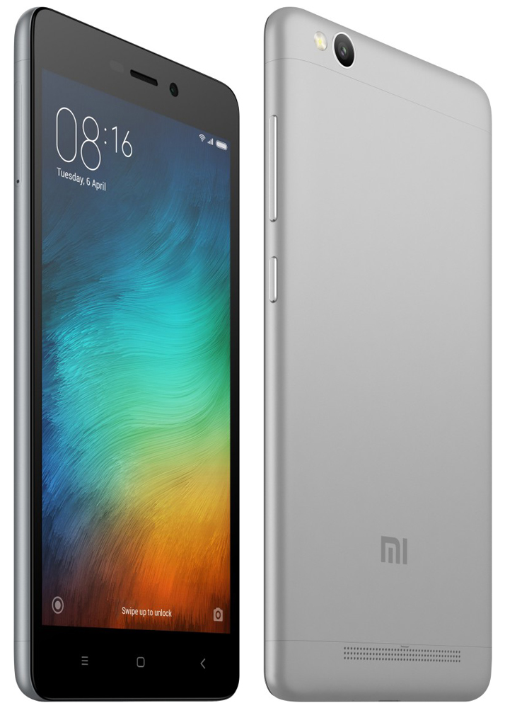 Xiaomi Redmi 3s Full Phone Specifications Comparison And
