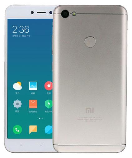 Xiaomi redmi note 5a prime price specifications comparison and xiaomi redmi note 5a prime stopboris Gallery