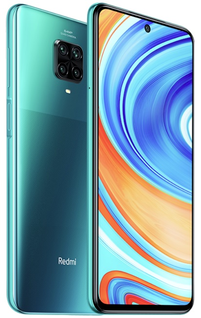 Xiaomi Redmi Note 9 Pro (Global Version)