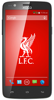 XOLO One LFC Limited Edition