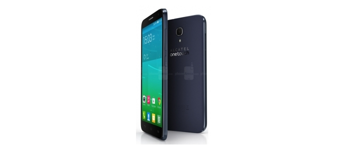 alcatel one touch idol 2 s sharp objects