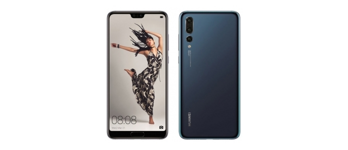 Huawei P20 Pro Specifications, Comparison and Features