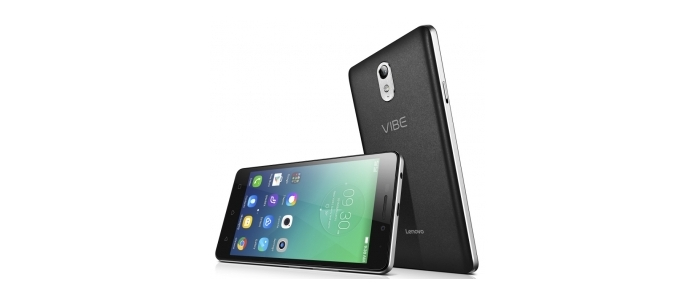 Lenovo Vibe P1m Price, Specifications, Comparison and Features