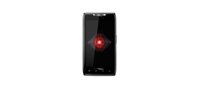ti omap 4430 smartphone