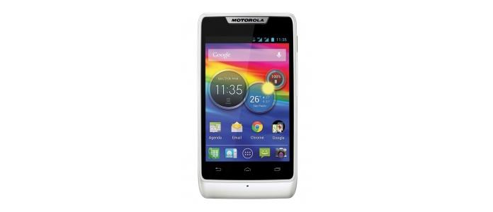 Motorola RAZR D1 Specifications, Comparison and Features
