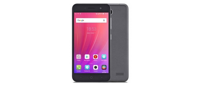 ZTE Blade A520 Specifications, Comparison and Features