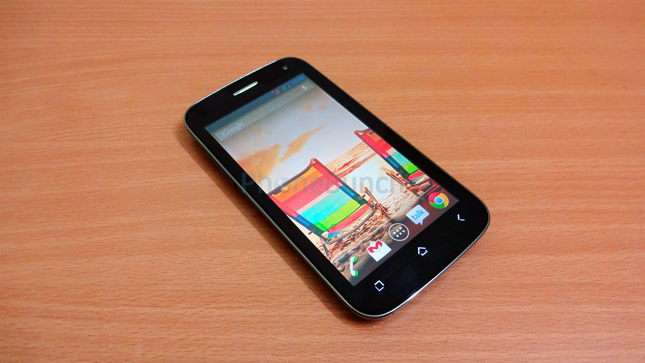 the latest 05563 9bd07 Micromax A110Q Canvas 2 Plus Review