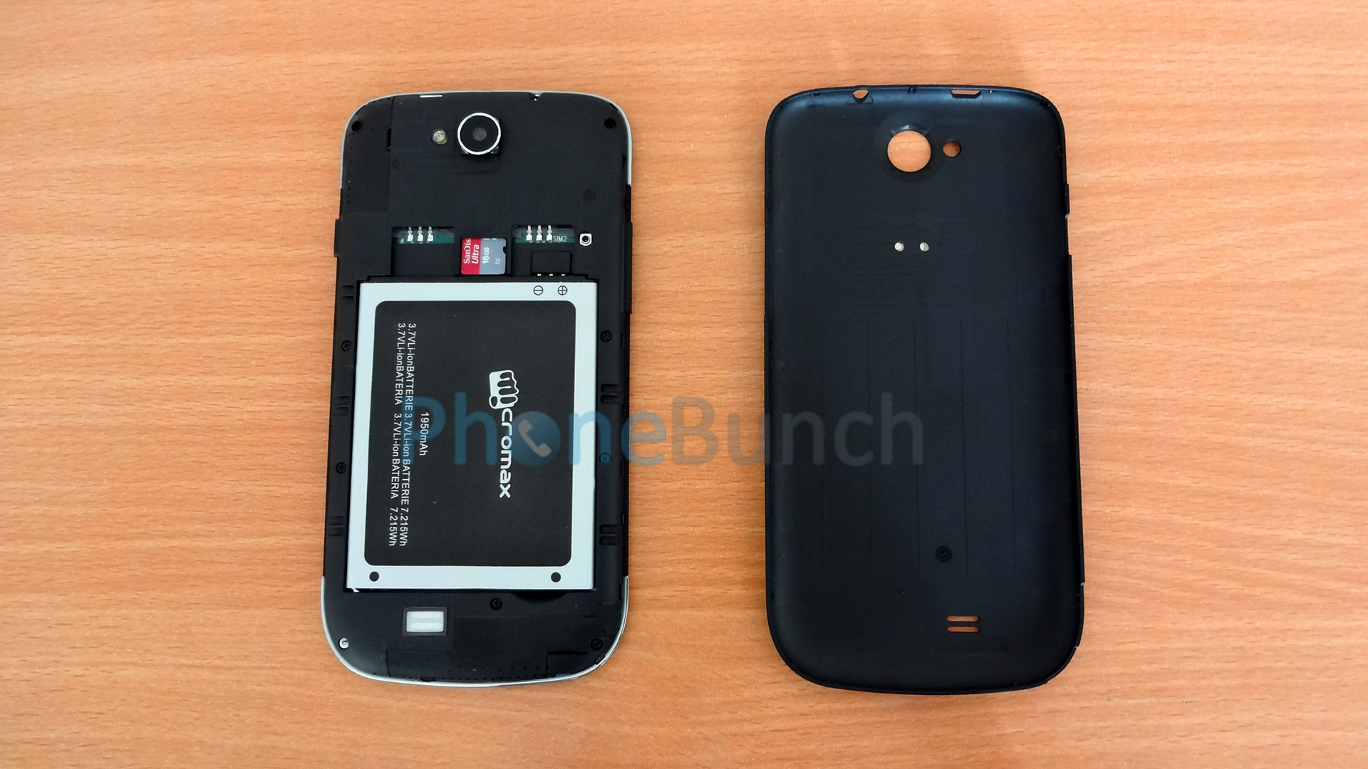 purchase cheap f1f49 fe5c7 Micromax Canvas Elanza A93 Review