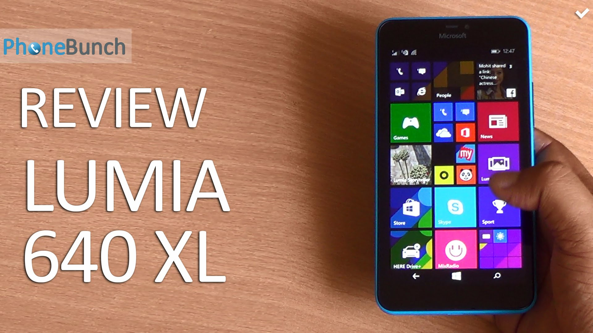 microsoft lumia 640 xl dual sim review. Black Bedroom Furniture Sets. Home Design Ideas