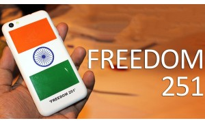 Freedom 251 now to be available through cash on delivery, Ringing Bells begins refunding Smart 101 orders as well