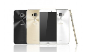 Asus Zenfone 3, Zenfone 3 Deluxe and Zenfone 3 Max launching on May 30