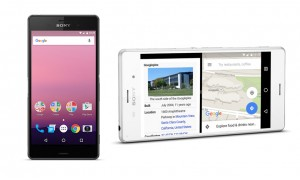 Android N Developer Preview 2 expands to include Sony Xperia Z3 (Steps to Install)